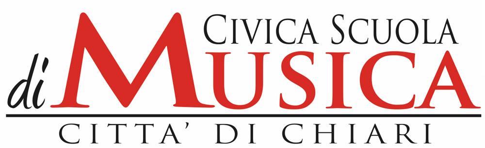 Logo Civica Scuola Musica